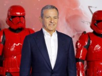 Bob Iger out as Disney CEO, Effective Immediately