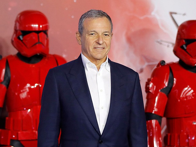 Bob Iger Has Stepped Down as the CEO of Disney