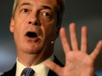 Farage: 'We Didn't Free Britain From Brussels to Bow Before Beijing'