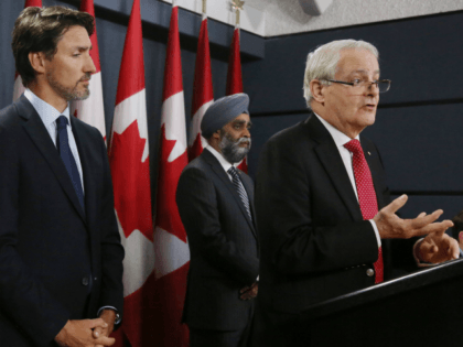 Canadian Minister Confirms Far-Left Extremists Sabotaging Railway Safety Equipment