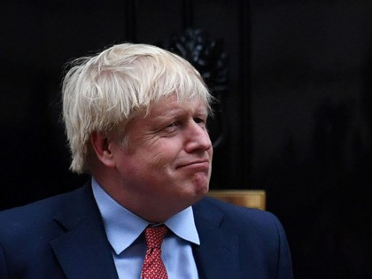Boris Row with Trump over Huawei Intensifies, Australian MPs Cancel UK Visit