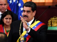 U.S. Sanctions Chinese Electronics Firm for Supporting Venezuela's Maduro