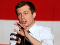 Pete Buttigieg: Illegal Immigrants Have 'Every Bit of Claim on This Country As the Rest of Us'