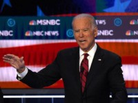 Fact Check: Biden Accuses Bloomberg of Throwing 5 Million Black Men 'Up Against the Wall'