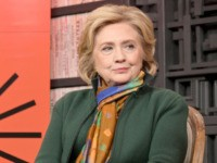 Hillary Clinton Shuts Down Rumors of Being Bloomberg's Running Mate: 'Oh, No'