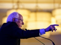 Bernie Sanders Signs on to Repealing Lawsuit Protection for Gunmakers