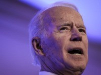 Brain Freeze: Joe Biden Says He's 'Candidate for the U.S. Senate'