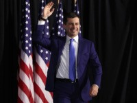 Buttigieg: If Trump Refuses to Leave White House, He Can 'Do Chores'