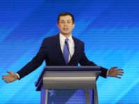 Donald Trump Refers to Pete Buttigieg as 'Howdy Doody'