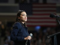 Ocasio-Cortez Admits Bernie Sanders Can't 'Wave a Magic Wand' to Make Medicare for All a Reality