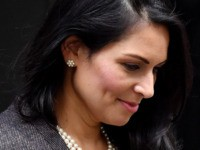 Priti Patel's 'Economically Inactive' Comments Betray UK Govt's Hostility to Traditional Family