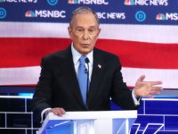 Fact Check: Michael Bloomberg Claims China's Carbon Emissions Are 'Slowing Down'