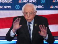 Sanders Only Candidate Who Says Person with Most Delegates Should Win