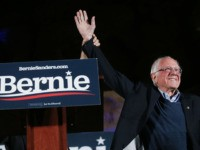 Poll: Bernie Sanders Dominating in California Ahead of Super Tuesday