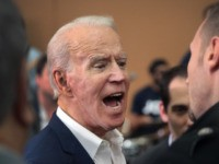 Nevertheless, He Insisted: Biden Claims Nagging Will Change China