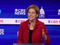 Fact Check: Warren Falsely Claims She Was Fired for Being Pregnant