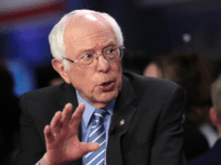 Bernie Sanders: 'We Cannot Reach Out to Republicans Indefinitely'
