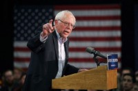Fact Check: Bernie Sanders Claims Trump's Economy 'Not So Good' for Working Class Americans