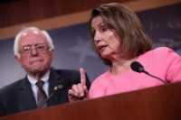 Clyburn: Socialist Sanders a Burden that Could Put Dem House in Danger