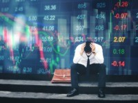 Bond Yields and Stocks Plunge as Coronavirus Carnage Deepens