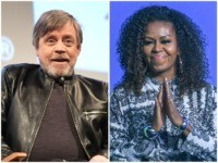 Mark Hamill Pushes Michelle Obama for Vice President