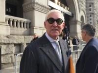 Roger Stone (Joel Pollak / Breitbart News)