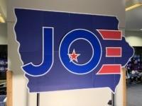 Joe Biden Iowa (Joel Pollak / Breitbart News)