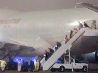 Report: Coronavirus-Stricken Americans Flown Home Despite CDC Objectio