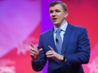 Nolte: CNN Says James O'Keefe Broke Law by Doing What CNN Did to Melania