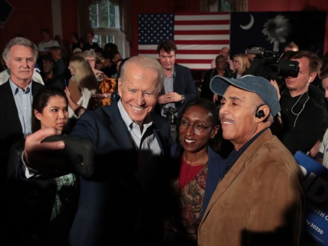 Joe Biden South Carolina (Scott Olson / Getty)