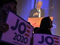 Biden: 'Nobody Will Be Deported' from U.S. Until They Commit a Felony
