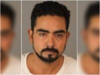 Twice-Deported Illegal Alien Arrested for Triple Homicide