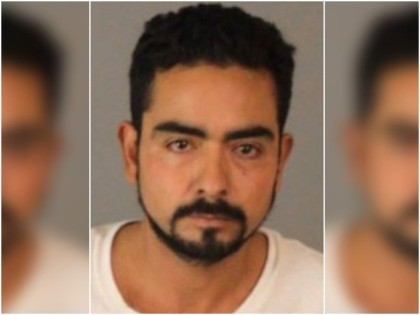 California: Twice-Deported Illegal Alien Arrested for Triple Homicide