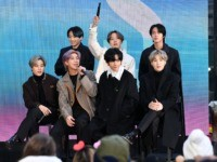 Coronavirus Fears Lead K-pop Superstars BTS to Cancel Seoul Shows