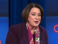 Amy Klobuchar Decides to Address AIPAC Conference — via Video