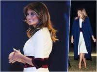In contrast to the performers at Super Bowl LIV, First Lady …