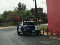Gulf Cartel Kidnapping Campaign Puts Mexican Border City on Edge