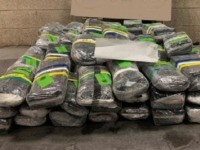 $18 Million in Meth, Heroin, Cocaine Seized at Texas Border Crossing