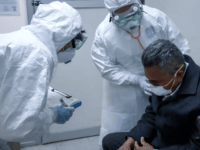 Mexican Border State Hospitals Drill for Future Coronavirus Cases