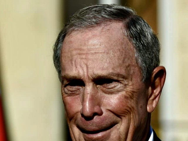 Michael Bloomberg Skeptical