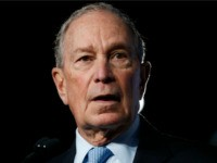 Mike Bloomberg's Bad Jokes Fall Flat at Democrat Debate