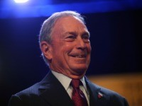 WSJ: Bloomberg Spending Millions to Buy Social Media Support
