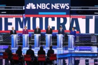 NBC News Shields 2020 Democrats from Open Borders Agendas at Debate