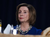 Nancy Pelosi (Evan Vucci / Associated Press)