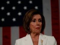 Pelosi: Commuting Stone's Sentence, 'Appalling' and 'a Terrible Idea'