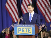 Mayor Pete Buttigieg celebrated his second-place win in New Hampshire on Tuesday by promising illegal immigrants brought to the United States as children that they would be allowed to stay if he is elected president.