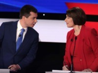 'Moderates' Pete Buttigieg, Amy Klobuchar Skip Pro-Israel AIPAC Conference