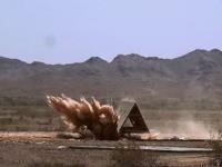 Raytheon target