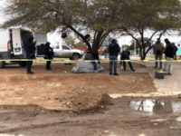 Gulf Cartel Border City Turf War Kills at Least 20 Gunmen, Innocents in Week