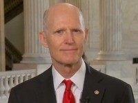 GOP Sen. Rick Scott Calls on CDC to Set Up 24/7 Coronavirus Hotline